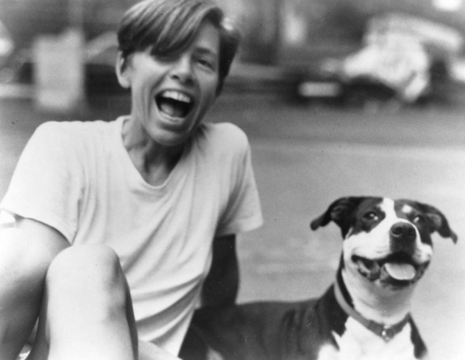 """i wanna be your dog: a poem about eileen myles's """"afterglow"""
