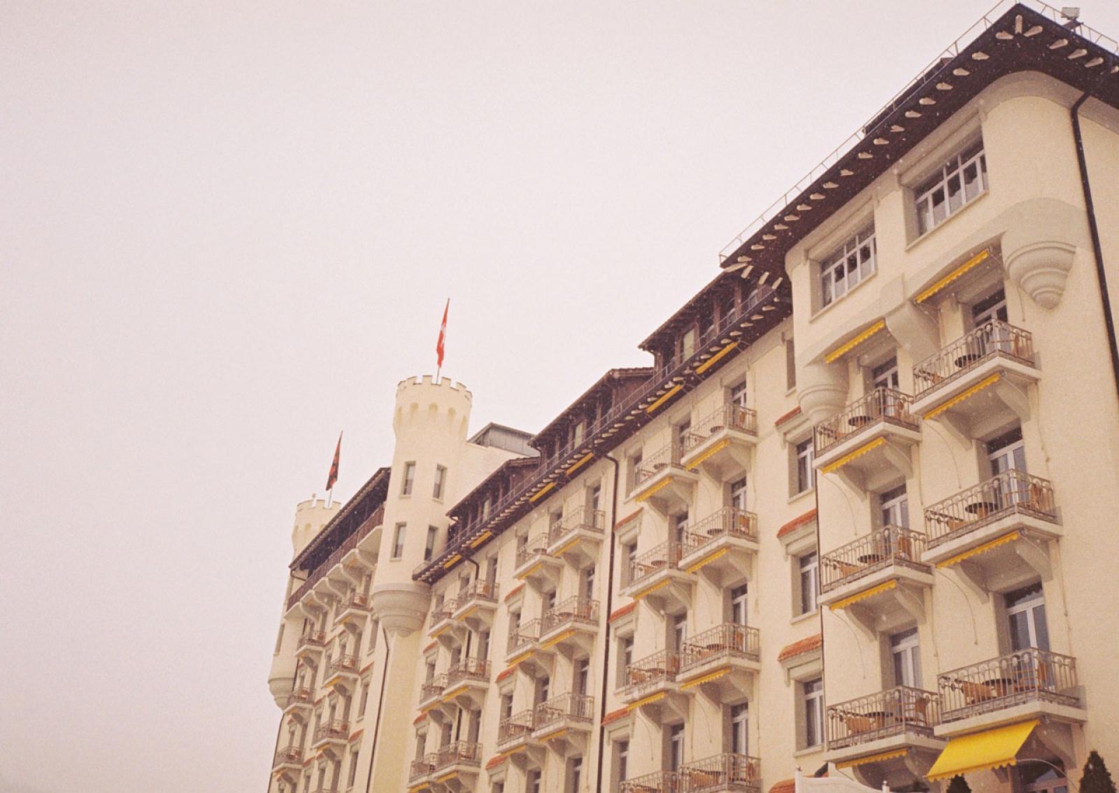 Mood Palace Hotel