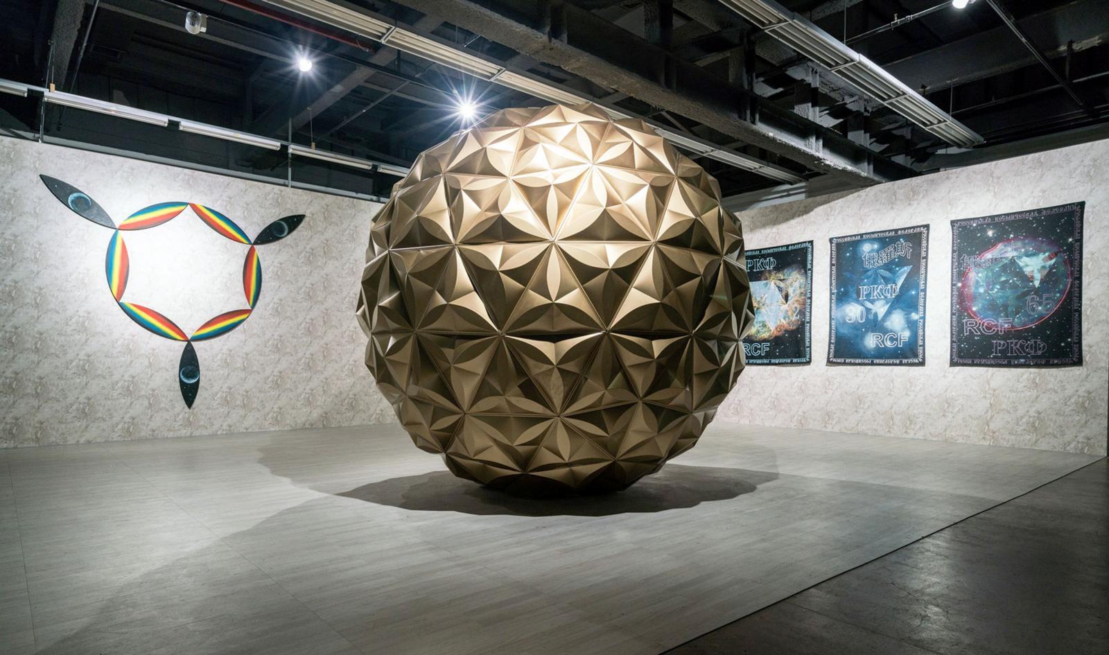 Arseny Zhilyaev /Cradle of Humankind/, 2015