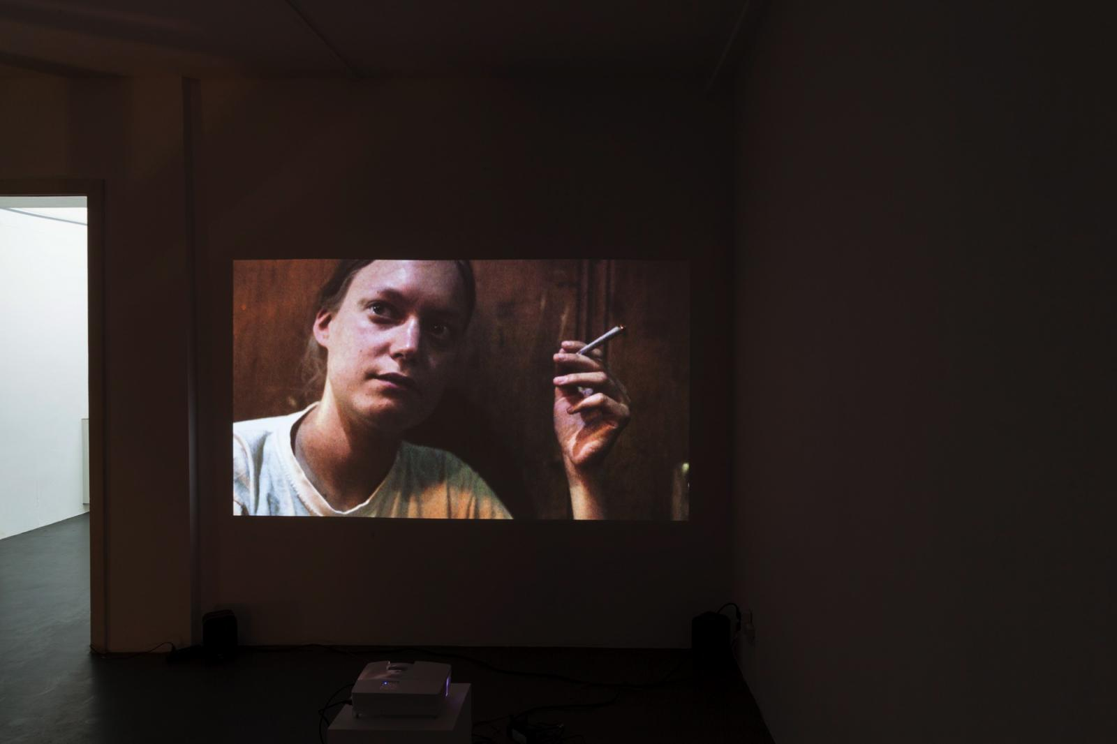 Annika Larsson The Discourse of the Drinkers, 2017,38 min loop, HD Video, Stereo Sound,  Colour,Courtesy of the Artist