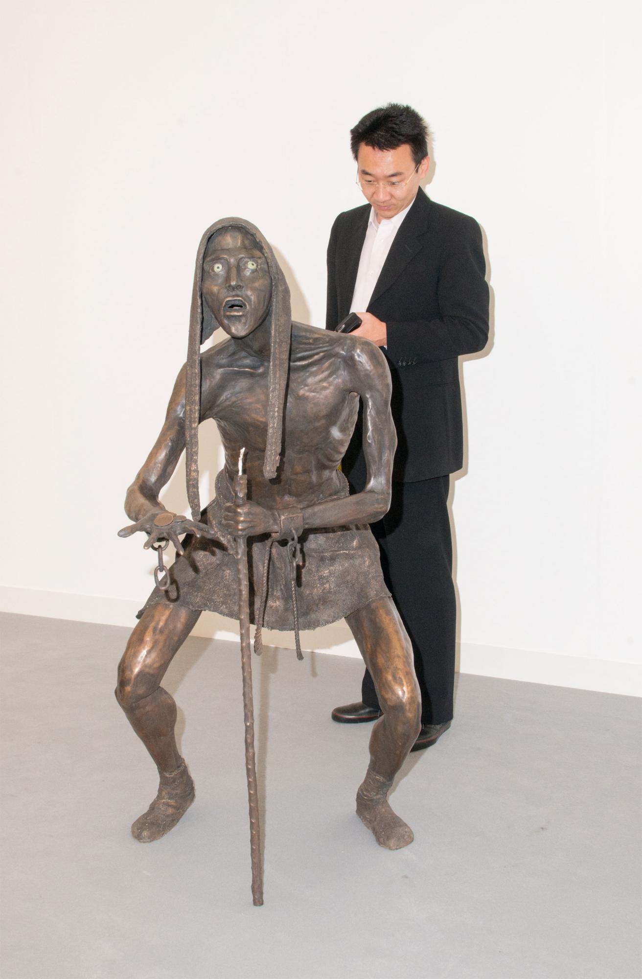 Daniele Milvio at Federico Vavassori
