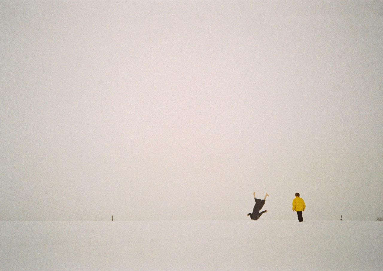 Michaël Borremans /Rosa/, 2017