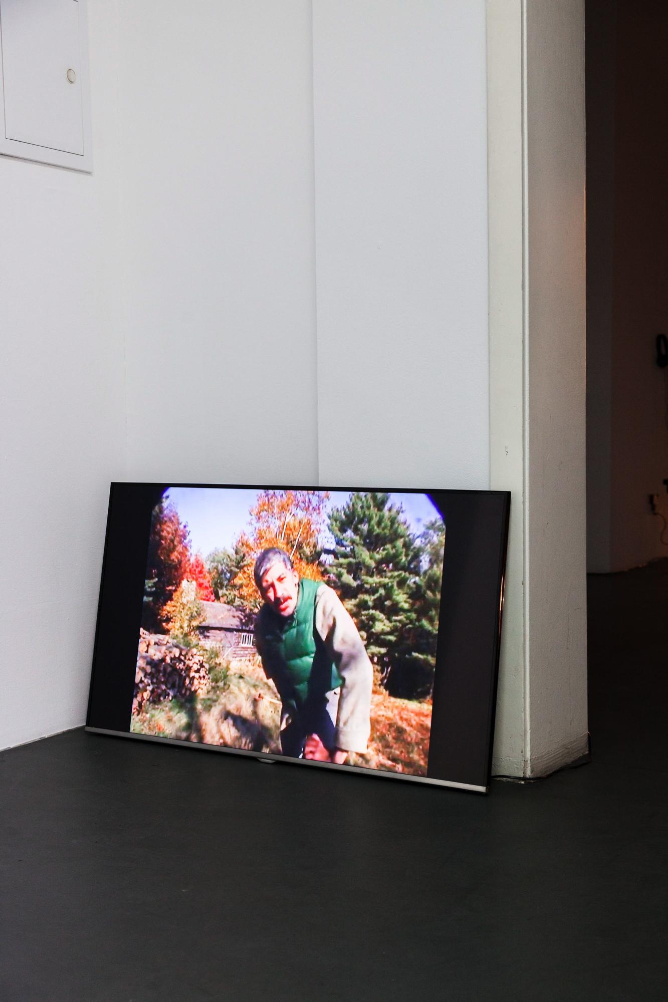 Seth Price. Triumf, 2000,Single channel video, 19.18 min, courtesy of the artist