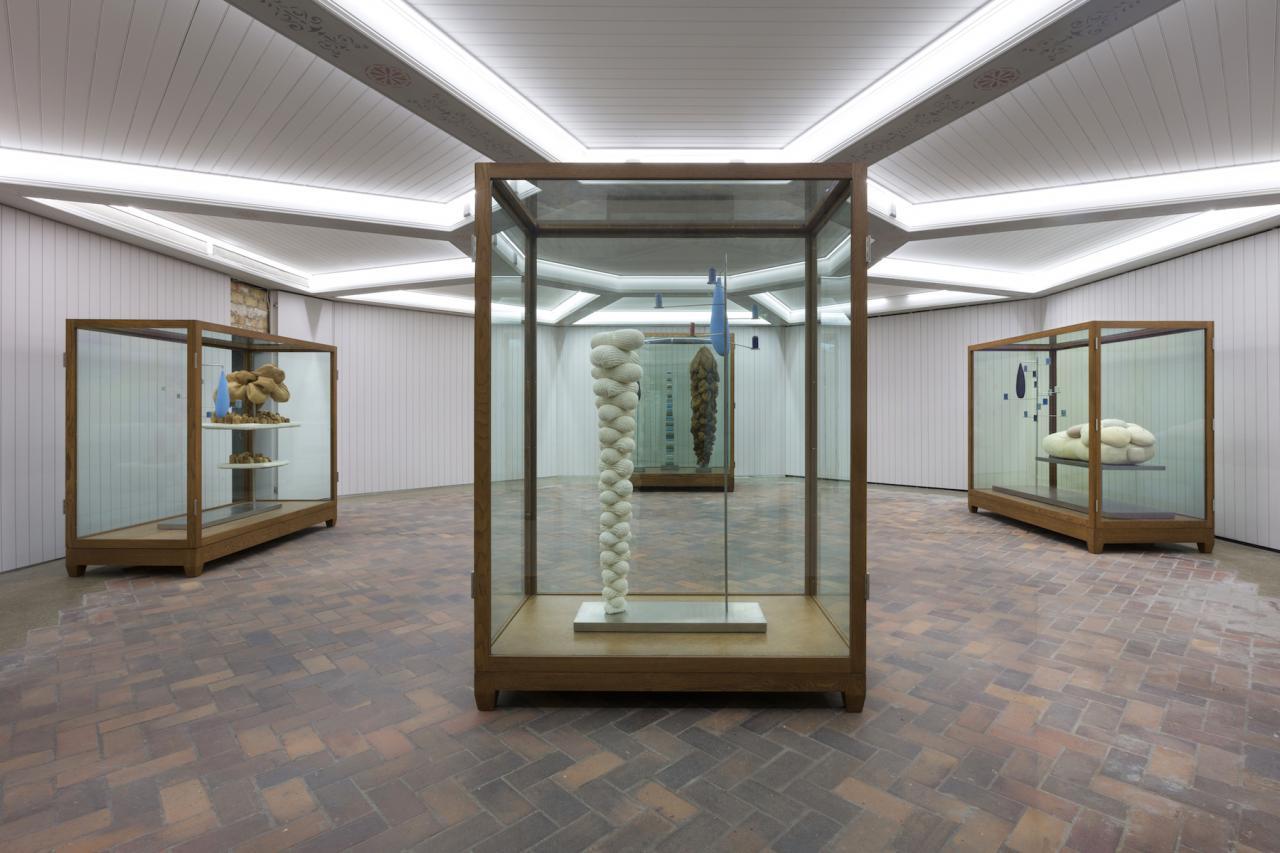 Exhibition view © The Easton Foundation; Foto: AndreaRossetti