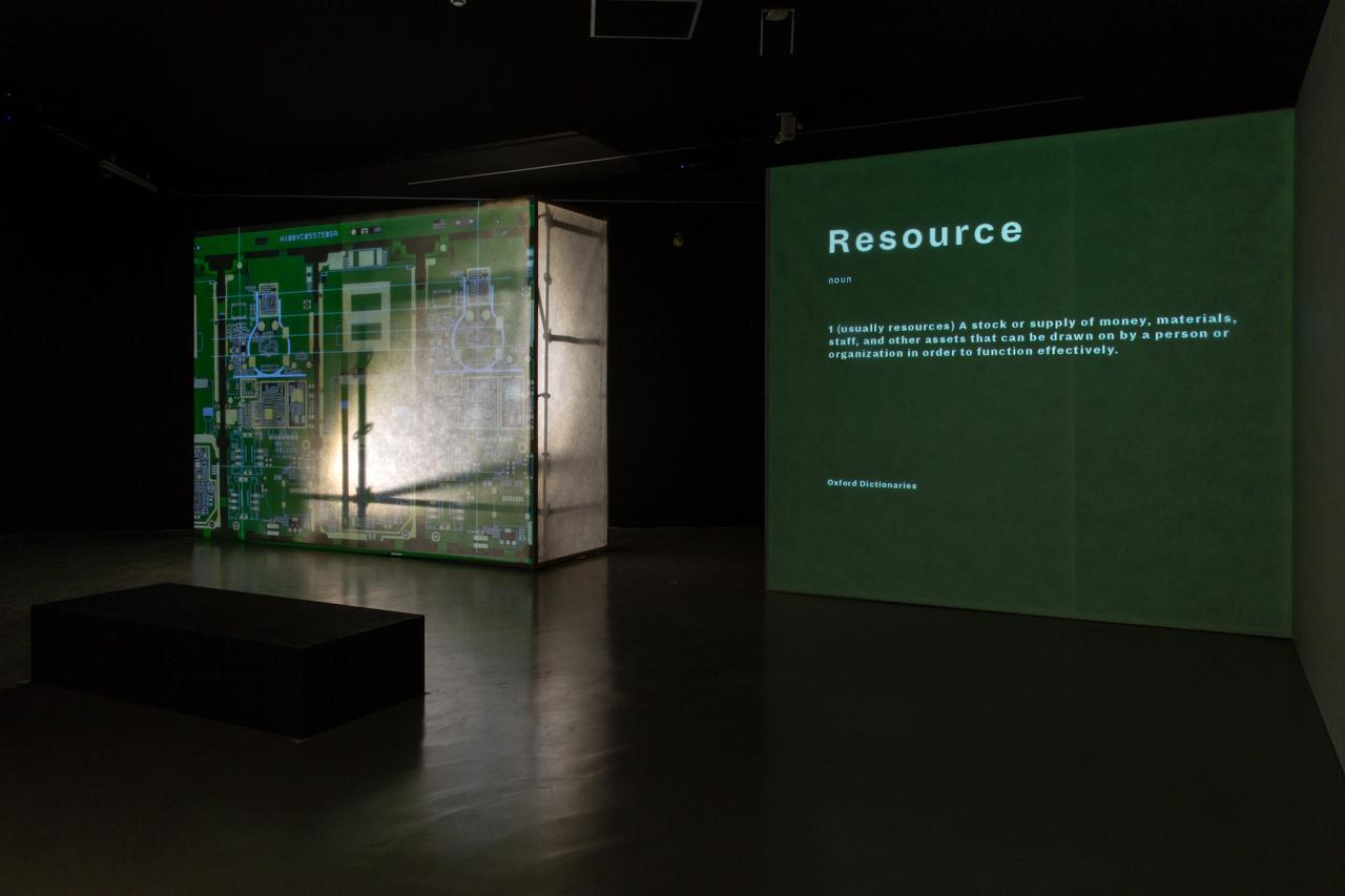 Gustafsson & Haapoja, Museum of Nonhumanity ( 2016–ongoing)