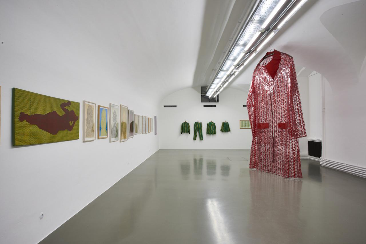 Installation view, © MAK/Georg Mayer