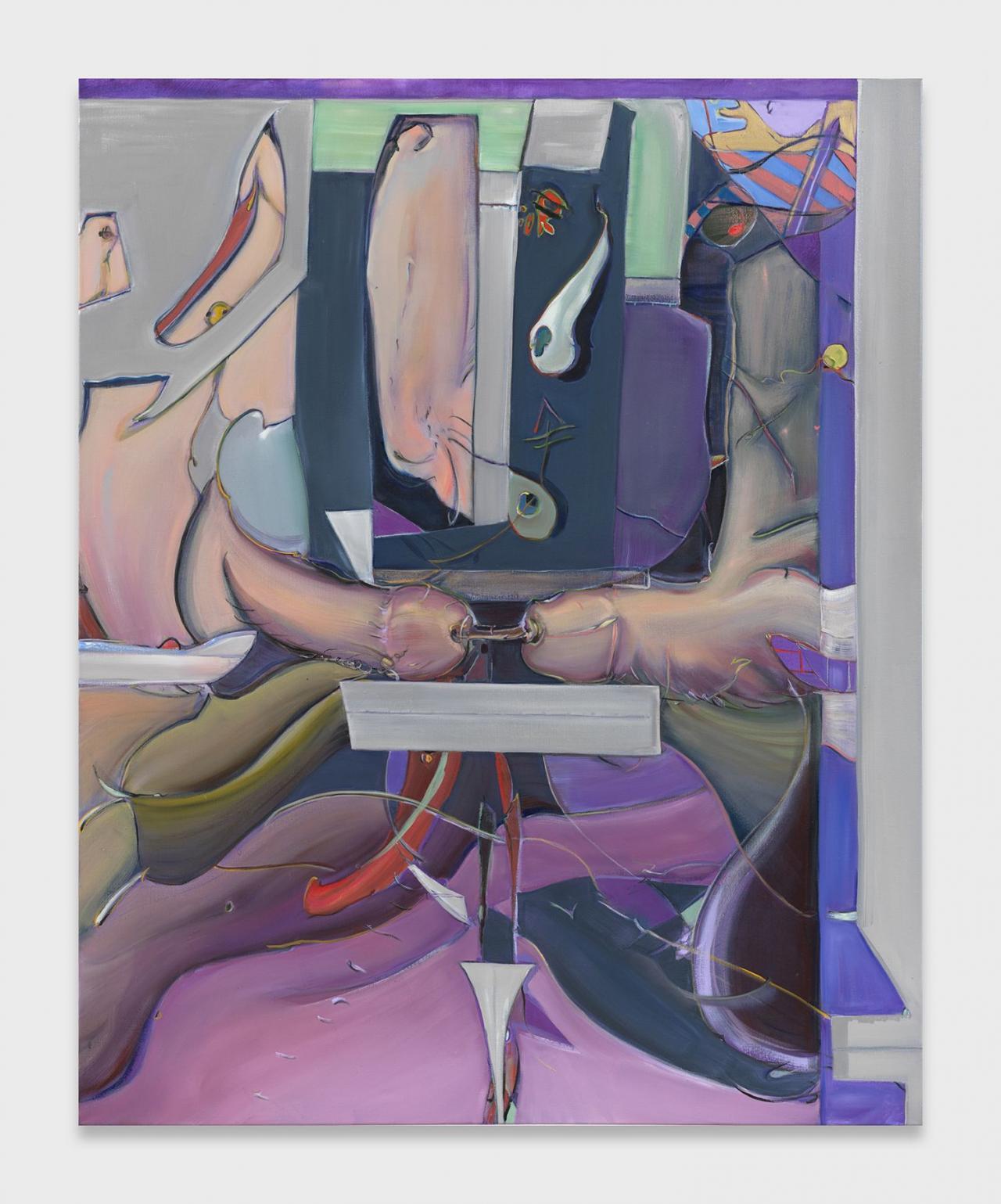 Stefanie Heinze, Soft Becomings , 2020.