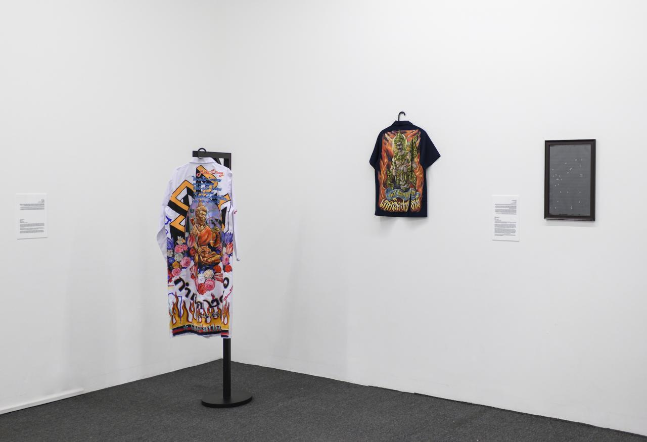 31st Century Museum of Contemporary Spirit various works, 2018-2019