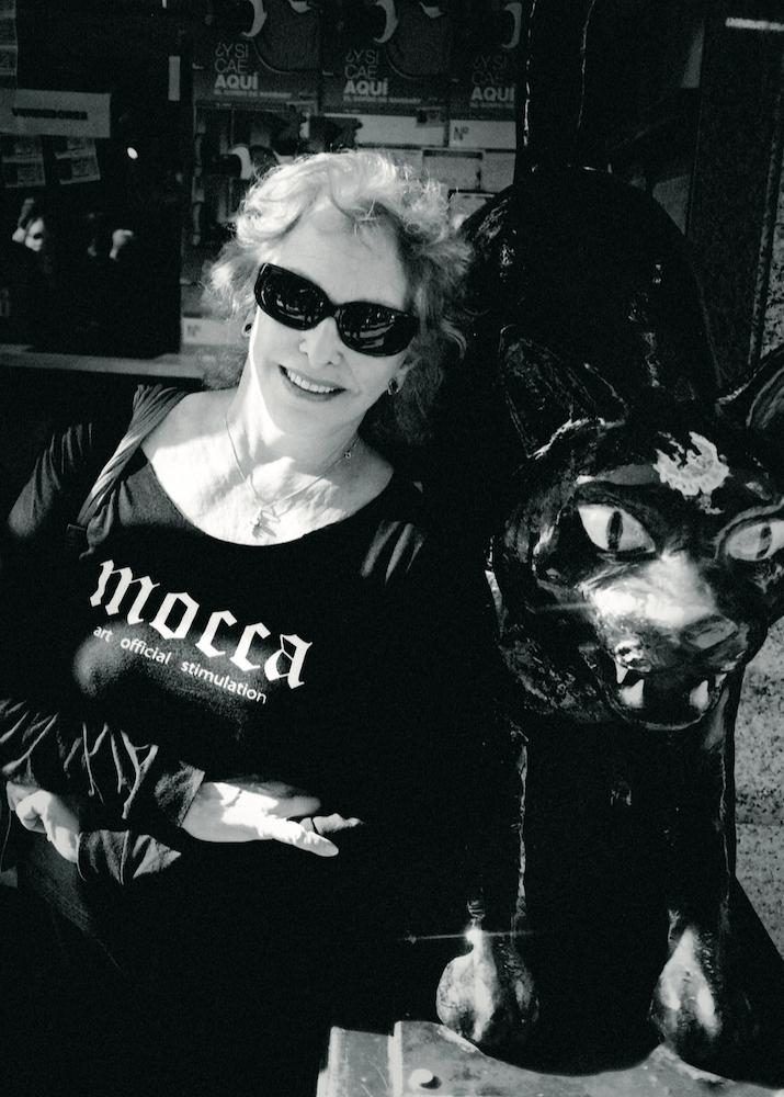 Carolee Schneemann (1939-2019)
