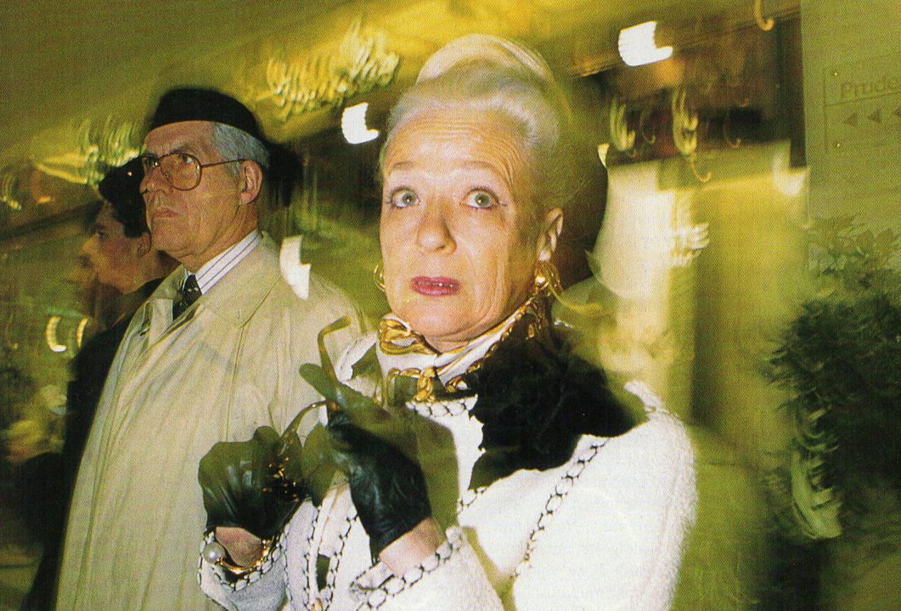 Merian Düsseldorf 1991