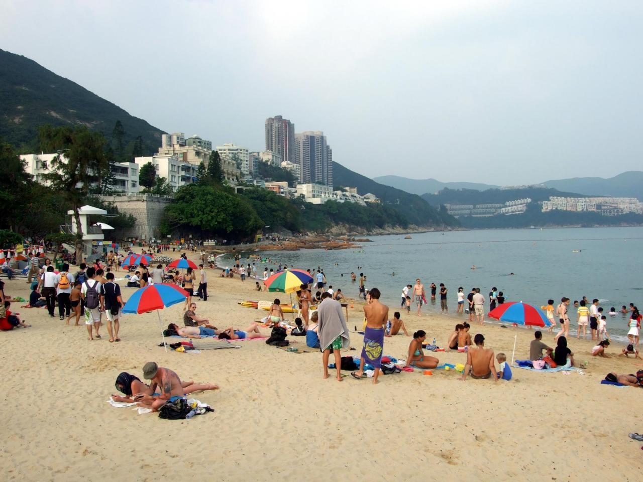 Stanley Main Beach