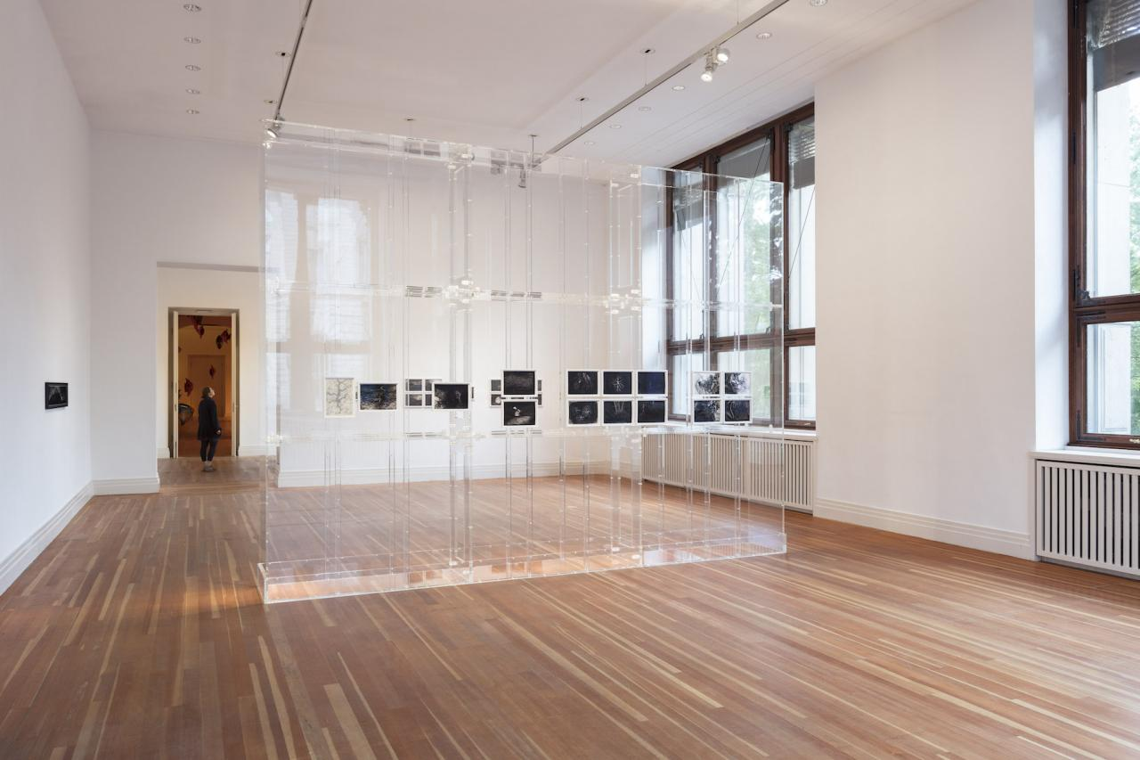 Exhibition view © Philippe Parreno, courtesy the artist, Pilar Corrias, Barbara Gladstone, Esther Schipper, Foto © Andrea Rossetti