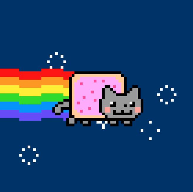Nyan Cat (2011)