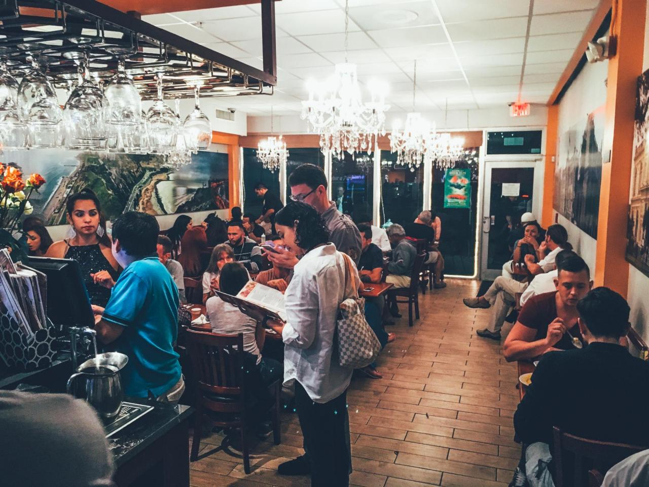 Sabor a Peru Photo: saltandsilver.net
