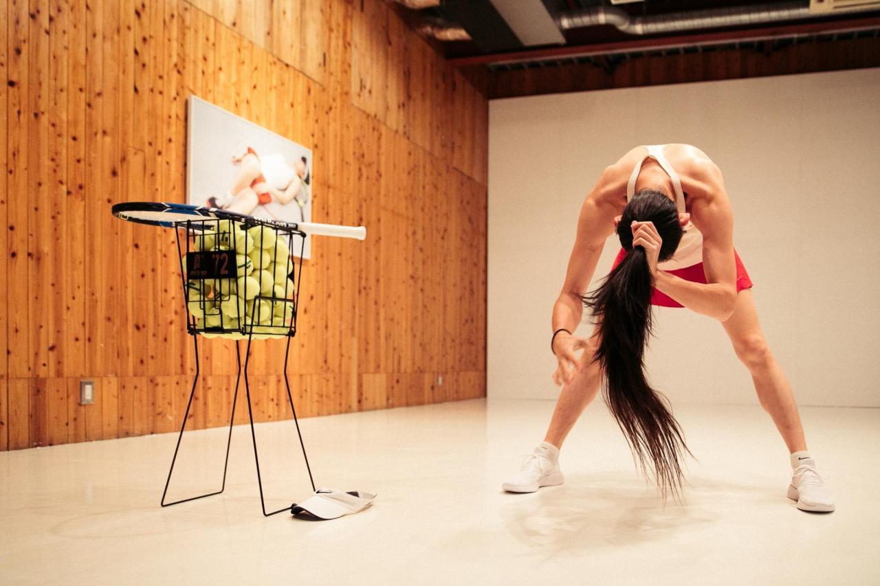 Yuki Kobayashi. Photo:Yulia Skogoreva.