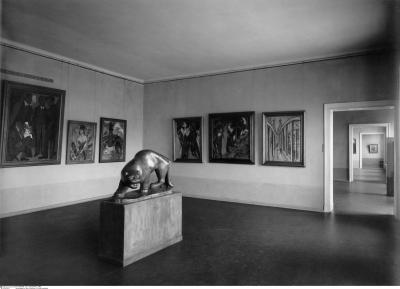 Ernst Ludwig Kirchner, Philipp Harth, Pablo Picasso