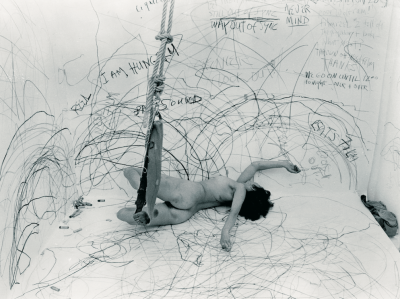 Carolee Schneemann Up To And Including Her Limits  (1973-76)