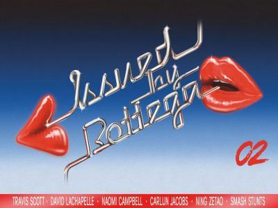 Bottega Veneta Issue 02. Cover by Patricia Doria.