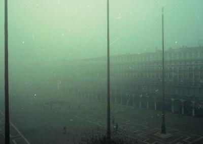 Venice, 1980 Photo by Gerhard Richter