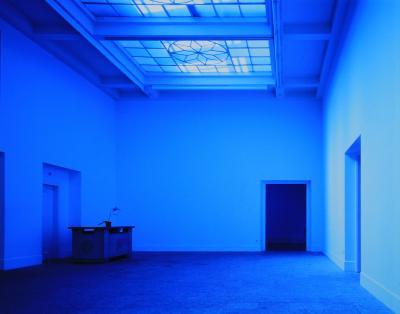 Photos: Marco Schibig, Kunsthalle Bern