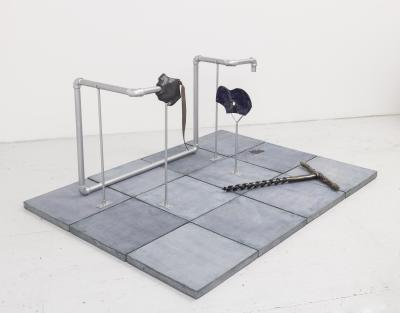 Julia Phillips Extruder (#1)  (2017) Courtesy the artist