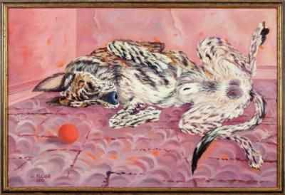George Kuchar Bocko (1970)