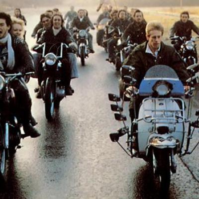 Still from Quadrophenia (1979)