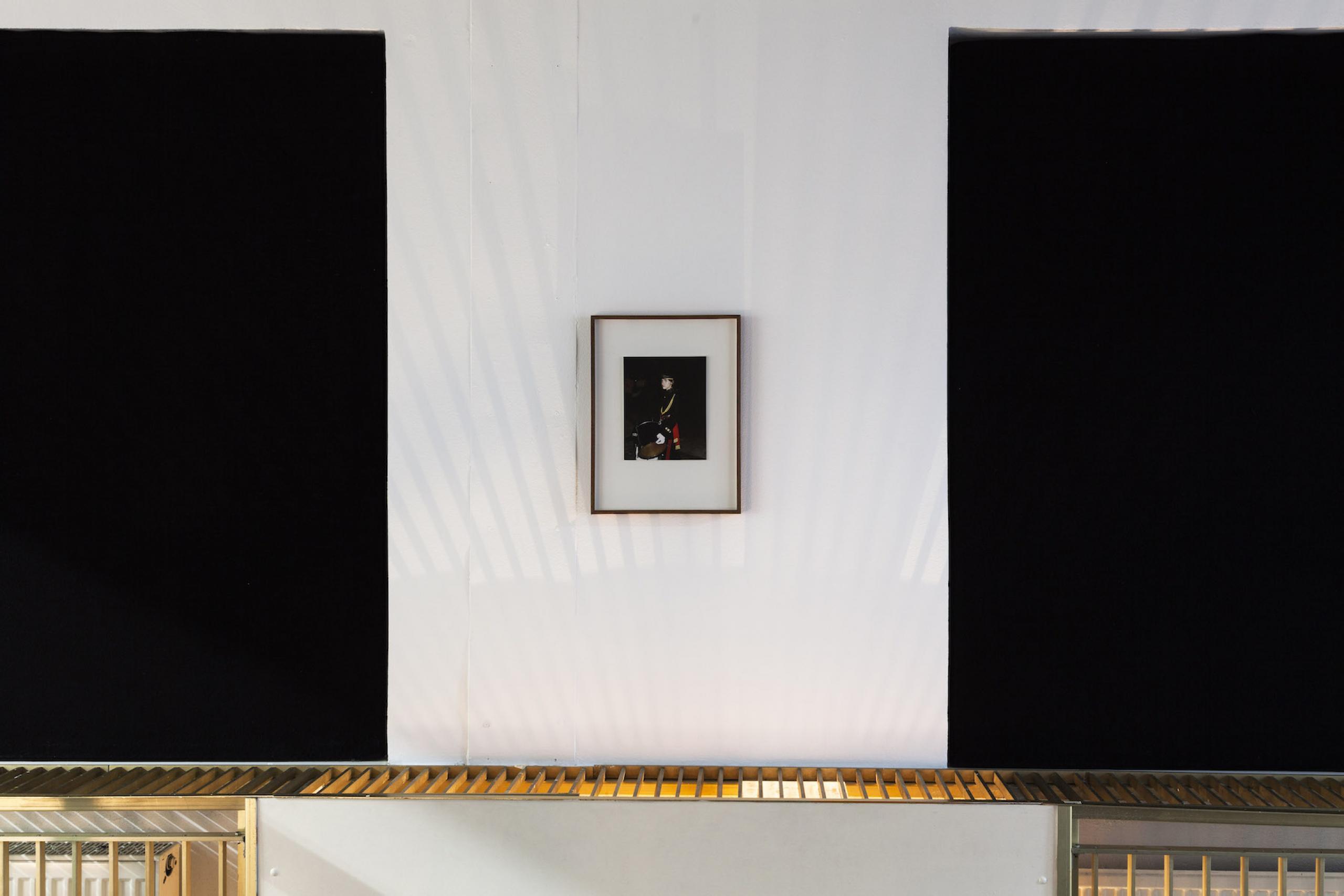 Hanna Putz Untitled 2015–2018,21,4 cm x 17cm, Color Pigment Prints