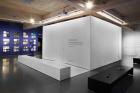 """SAGMEISTER & WALSH: Beauty"" (2018) Exhibition view at MAK Sagmeister & Walsh, Sensory Room (2018) In cooperation with Swarovski © Aslan Kudrnofsky/MAK"
