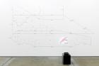 Rossella Biscotti The Journey ( 2016-2017),Installationsansicht St.Gallen Courtesy the artist and Wilfried Lentz, Rotterdam;Foto: Sebastian Stadler