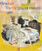 Martin Kippenberger Untitled (from the series Fred the frog), 1990, Oil, acrylic on canvas, 240 cm x 200 cm Photo: Lothar Schnepf © Estate of Martin Kippenberger, Galerie Gisela Capitain, Cologne