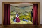 Ragnar Kjartansson My great, great, grandmother's song (for China)  (Performance, 2018)