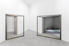 Oscar Tuazon White Walls, 2018 © Oscar Tuazon; Courtesy of the artist, Luhring Augustine, New York, Chantal Crousel, Paris and Eva Presenhuber, Zürich