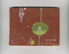 Francis Alÿs, Le temps du sommeil (Detail), (1996–) 111 Malereien Öl, Wachs, Buntstift, Collage auf Holz ca. 11,5 x 15,5 cm Courtesyder Künstler und Galerie Peter Kilchmann, Zürich