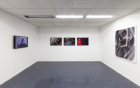 Exhibition view from Condo 2018 at Project Native Informant Courtesy of the artist and Project Native Informant, London MadeIn Gallery (Shanghai) and KOW (Berlin) hosted by Project Native Informant