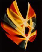 Ben Laposky Oscillon 520 (1960)