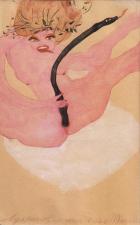 Carol Rama Dorina (1940)