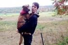 Ryan McGinley andDick The Dog