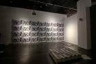 Juan Pablo Macias 5th version of Tiempo Muerto (2018) © Photo: Courtesythe Yinchuan Biennale
