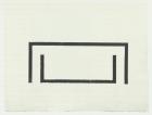 Above: Maria Nordman, For an Open Park (Bochum Plan) , 1985 Ink on paper, 58 x 77 cm © Maria Nordman & Situation Kunst; Collection Ruhr-University; Bochum