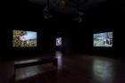 Exhibition View © The Estate of Ana Mendieta Collection;Courtesy Galerie Lelong & Co.; Photo: Mathias Völzke