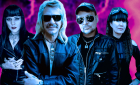 My Lift with the Thrill Kill Kult