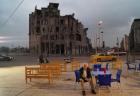 Milo Rau / NTGent, Orest in Mossul Photo: Stefan Bläske