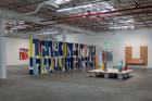 """Pia Camil """"Bara, Bara, Bara"""" (2017), installation view at Dallas Contemporary Photo: Kevin Todora"""