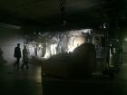 Thomas Demand, Processo Grottesco, 2015, as seen installed at Fondazione Prada