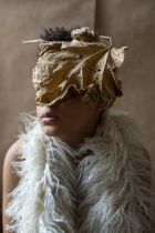 """Qiana Mestrich,Hoja Seca (After Flor Garduño)from the series """"Thrall""""(2019).Courtesy: sepiaEYE Gallery, NY"""