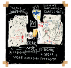 Jean-Michel Basquiat A Panel of Experts (1982) Gift of Ira Young, © VG Bildrecht Wien(2018) & The Estate of Jean-Michel Basquiat,Licensed by Artestar, New York, Courtesy The Montreal Museum ofFine Arts, Foto: MFA, Douglas M. Parker