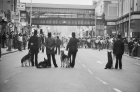 Brixton Riot,1981