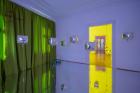 "View of ""Esben Weile Kjær:HARDCORE FREEDOM"", curated byThe Performance Agency, Berlin / Paris atZeller van Almsick"